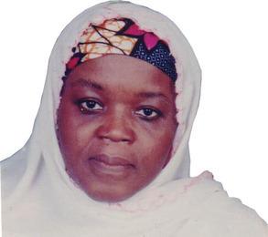 Dr Zainab Board