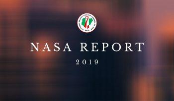 NASA report