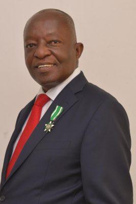 NACA Board Chairman